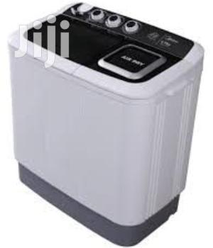 Adorabale Zara 5 Kg Twin Tub (Wash+Spin) Washing Machine   Home Appliances for sale in Greater Accra, Accra Metropolitan