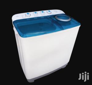 Elegant Zara 5 Kg Twin Tub (Wash+Spin) Washing Machine   Home Appliances for sale in Greater Accra, Accra Metropolitan