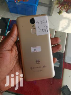 New Huawei Enjoy 6s 32 GB Gray | Mobile Phones for sale in Greater Accra, Burma Camp