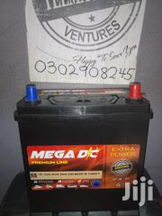 Car Battery 11 Plate (Mega Dc) | Vehicle Parts & Accessories for sale in Greater Accra, Abossey Okai