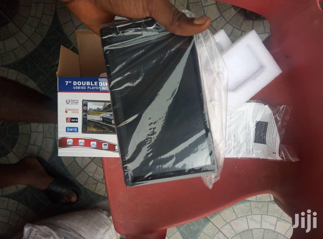 Dashboard Screen Monitor | Vehicle Parts & Accessories for sale in Kumasi Metropolitan, Ashanti, Ghana