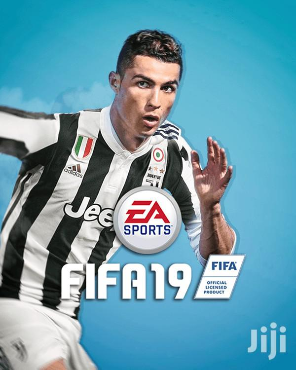 Fifa 19 Pc Game | Video Games for sale in Kumasi Metropolitan, Ashanti, Ghana