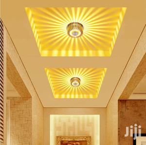 Modern Recessed Led Ceiling Lamp | Home Accessories for sale in Greater Accra, Ga East Municipal