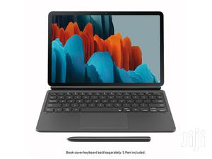 Galaxy Tab S7 Bookcover Keyboard | Accessories for Mobile Phones & Tablets for sale in Greater Accra, Dansoman