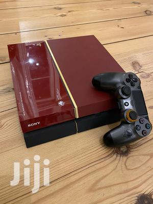 Playstation 4 1tb, Metal Gear Solide v Edition | Video Game Consoles for sale in Greater Accra, Dansoman