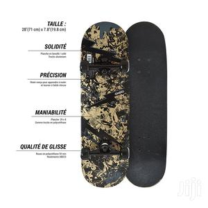 Kids' Skateboard Ages 3 To 7