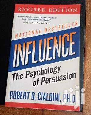 Influence (The Psychology of Persuasion) | Books & Games for sale in Ashanti, Kumasi Metropolitan