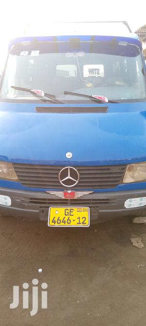 Mercedes-benz M Class 2010 ML 63 AMG Blue | Buses & Microbuses for sale in Greater Accra, Ga South Municipal