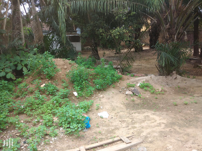 2 Plots of Land for Sale at Ghana Link