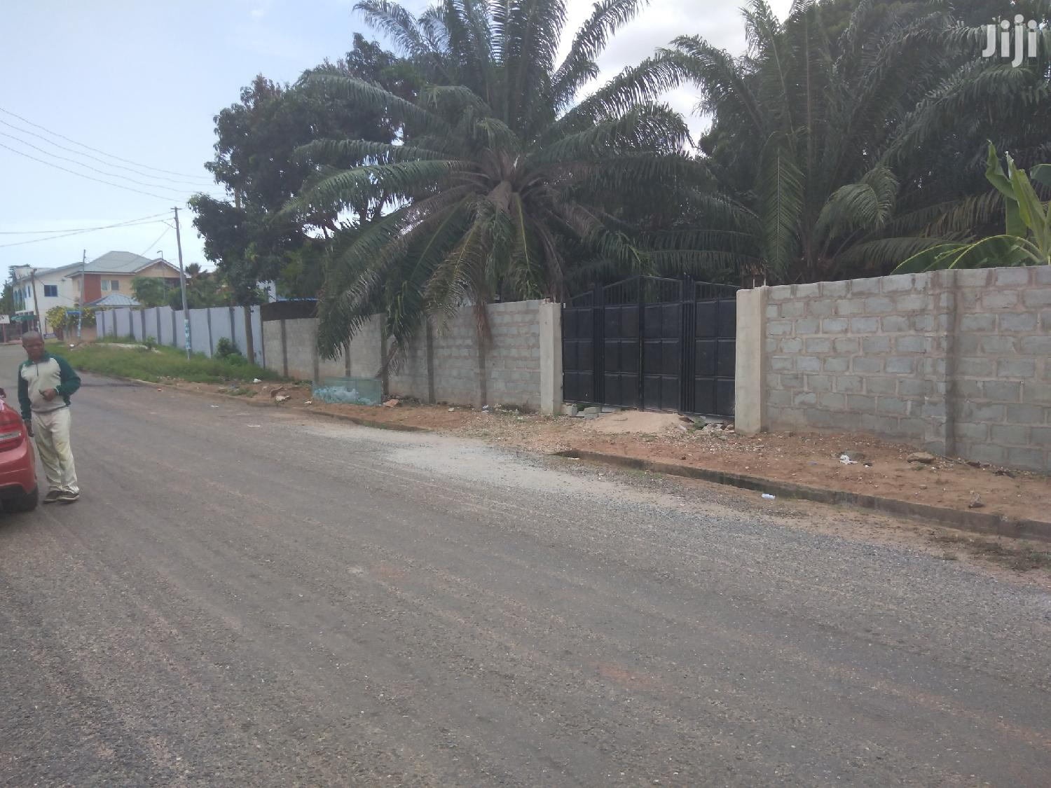 2 Plots of Land for Sale at Ghana Link   Land & Plots For Sale for sale in East Legon, Greater Accra, Ghana