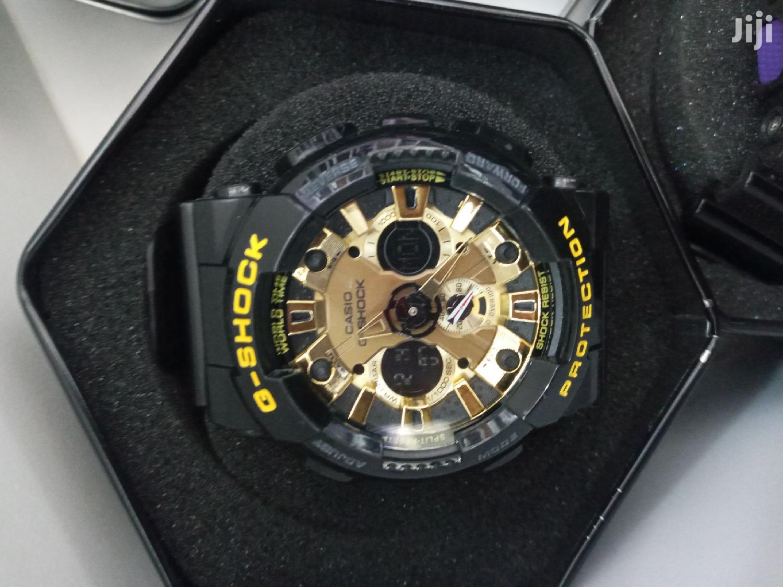 Original Casio G Shock   Watches for sale in Accra Metropolitan, Greater Accra, Ghana