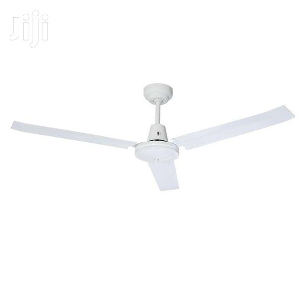 Elbee Long Blade Ceiling Fan