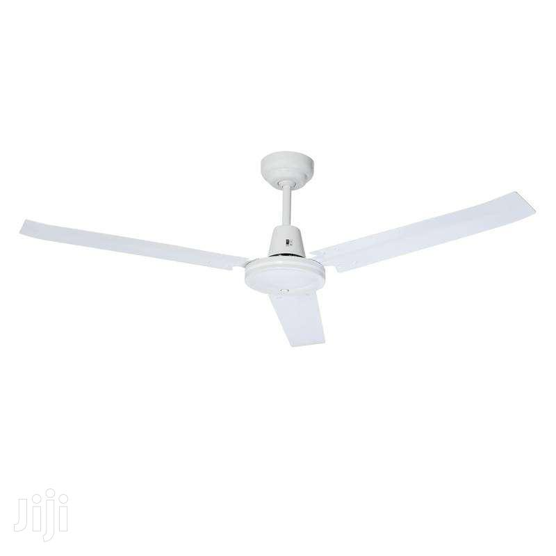 Elbee Long Blade Ceiling Fan