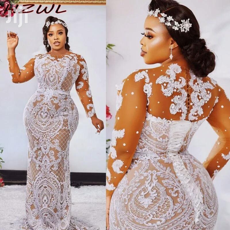 Wedding Gown   Wedding Wear & Accessories for sale in Tema Metropolitan, Greater Accra, Ghana