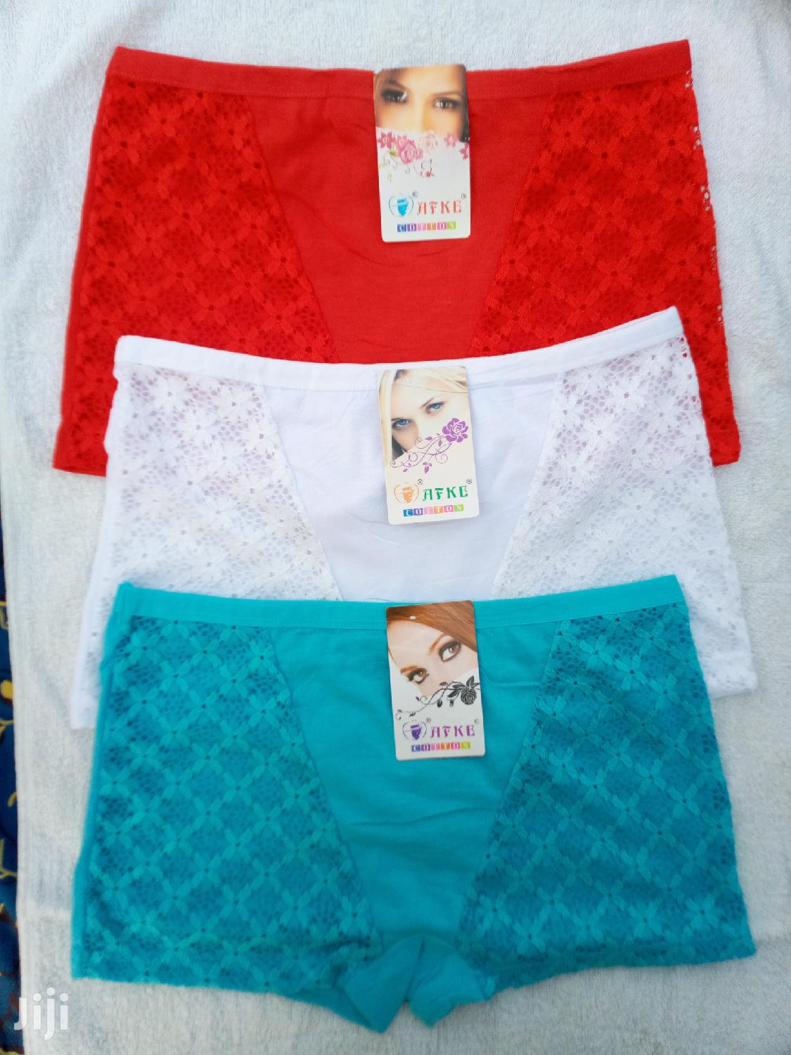 Ladies Panties | Clothing for sale in Teshie-Nungua Estates, Greater Accra, Ghana