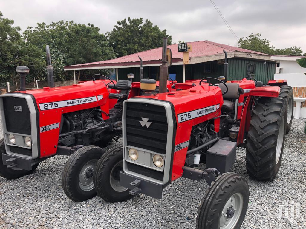 Tractors / Implements / Agricultural Equipment | Heavy Equipment for sale in Accra Metropolitan, Greater Accra, Ghana