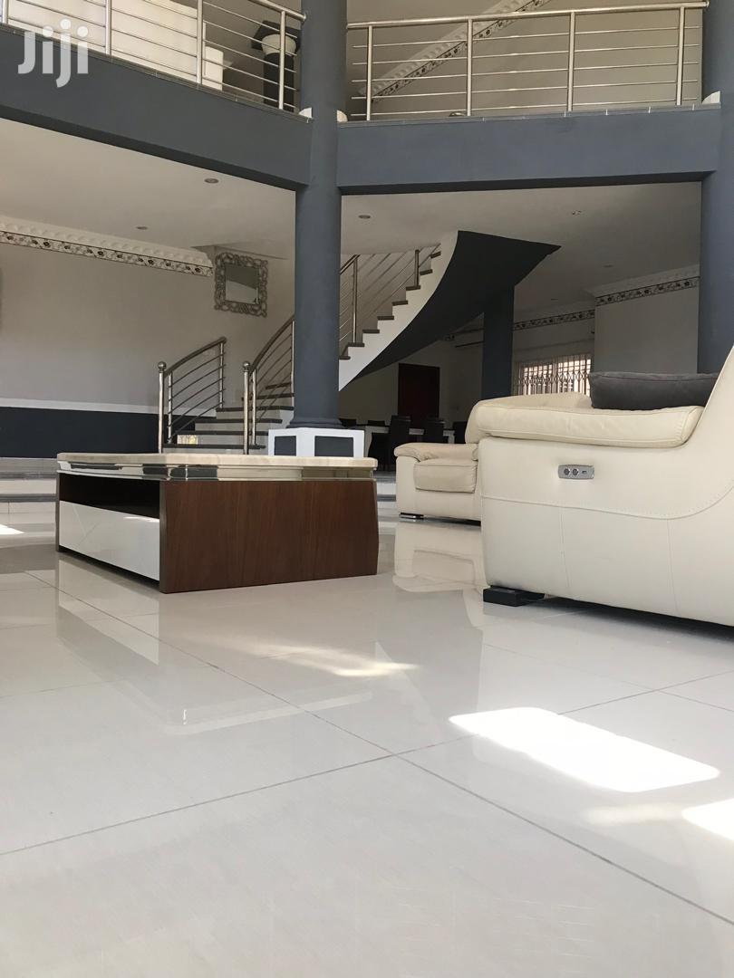 5 Bedroom House Fully Furnished 4 Sale at East Legon