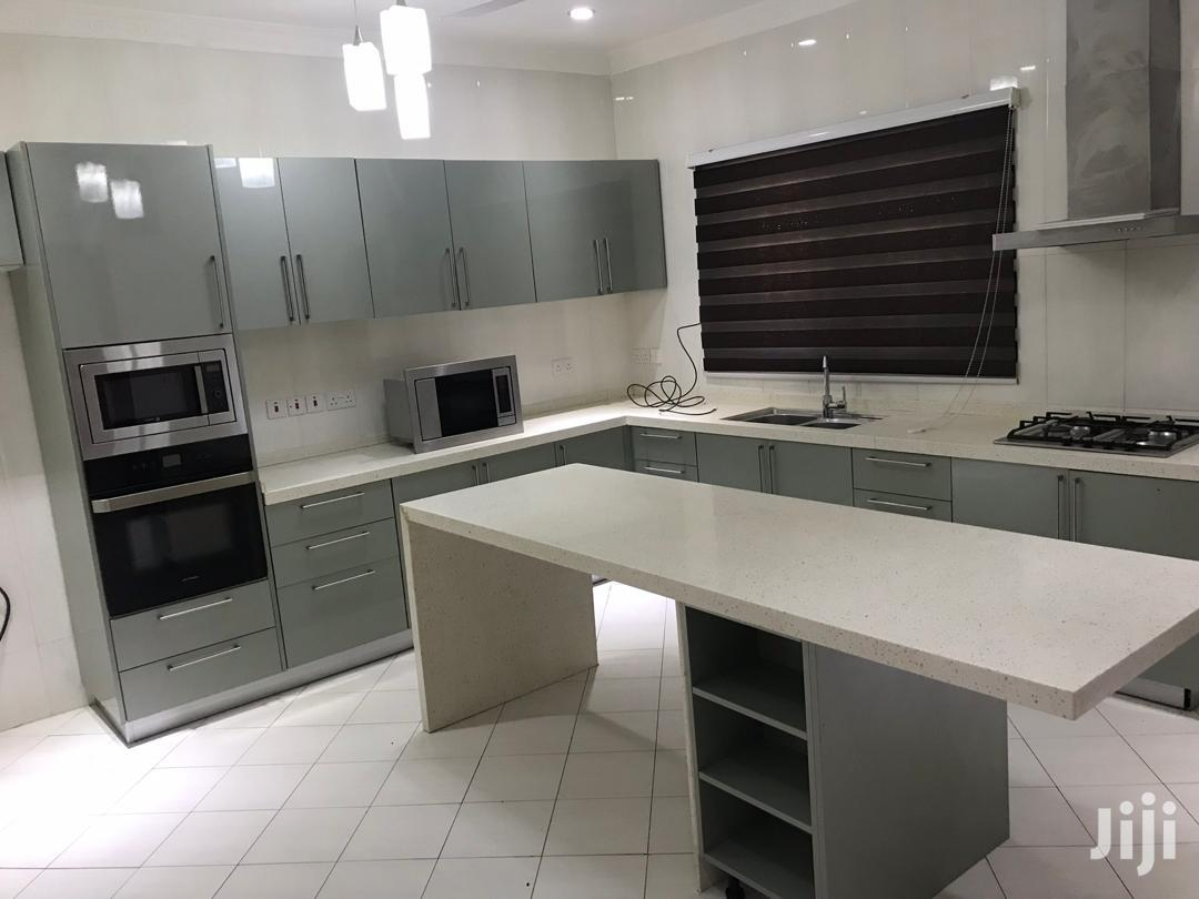 5 Bedroom House Fully Furnished 4 Sale at East Legon | Houses & Apartments For Sale for sale in Osu, Greater Accra, Ghana