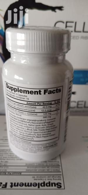 Cellgivity ( Look Younger, Live Longer) | Vitamins & Supplements for sale in Greater Accra, East Legon