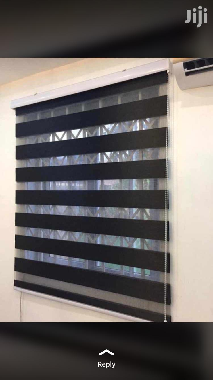 Prokweye Ventures Curtain Blinds | Home Accessories for sale in Kumasi Metropolitan, Ashanti, Ghana
