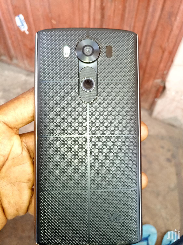 New LG V10 64 GB