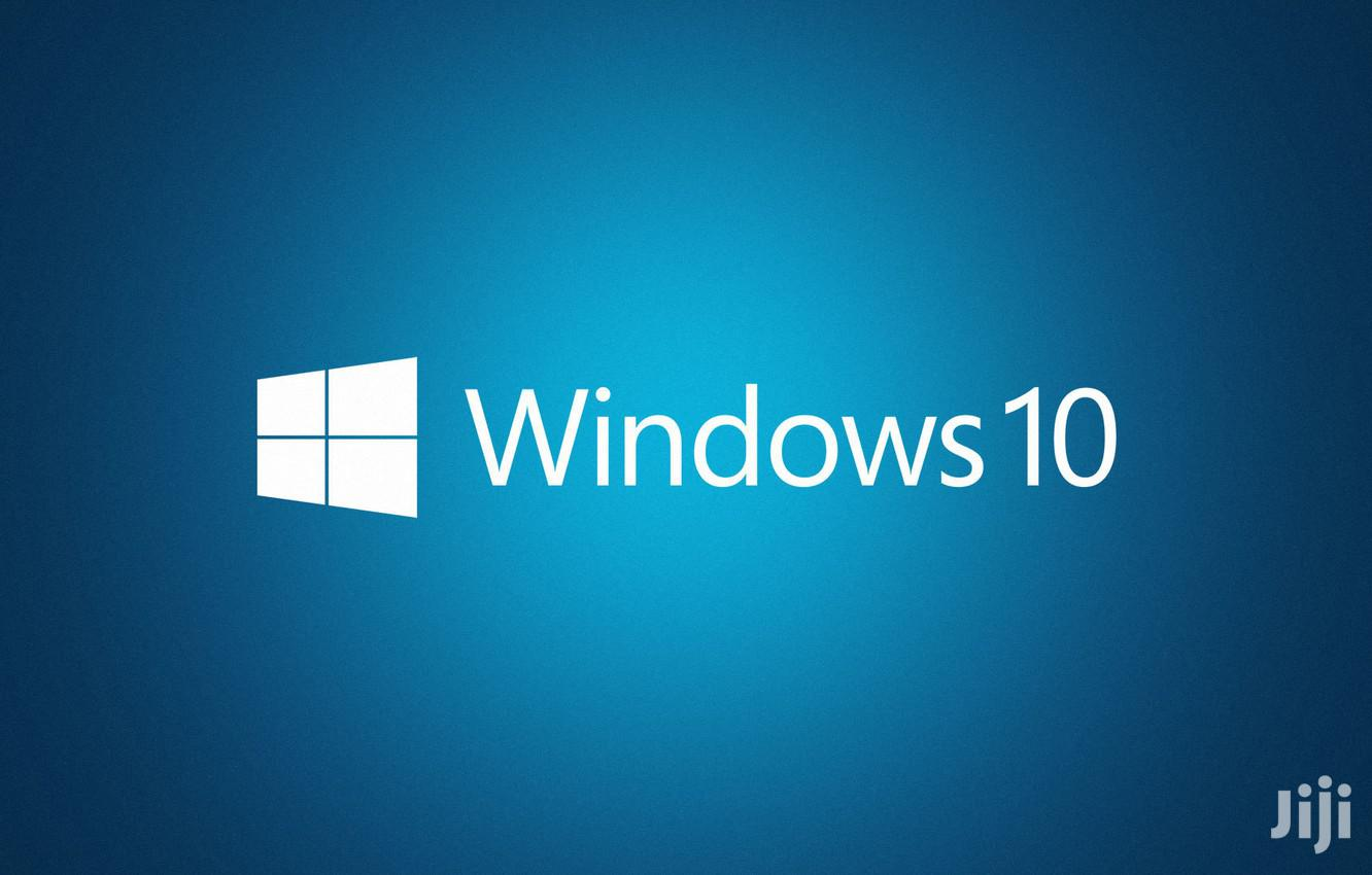 Door to Door Windows 10 Installation Services