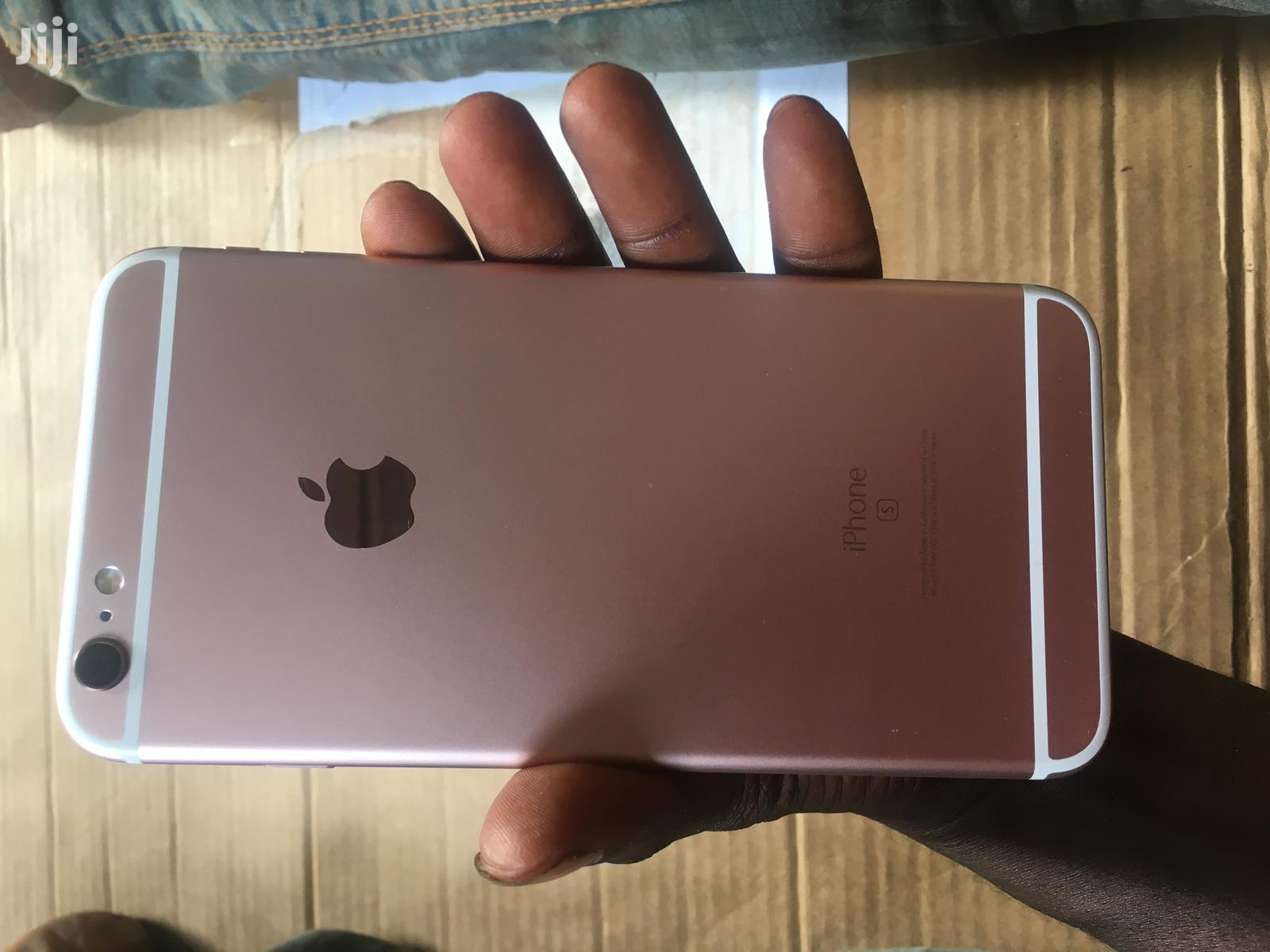 Apple iPhone 6s Plus 64 GB Gold | Mobile Phones for sale in Achimota, Greater Accra, Ghana
