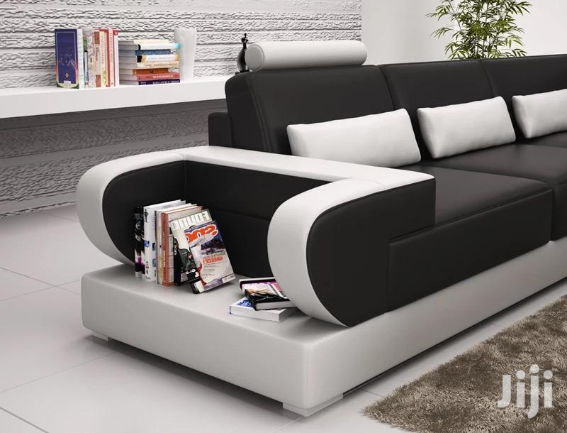 Modern Living Room Furniture | Furniture for sale in Asylum Down, Greater Accra, Ghana