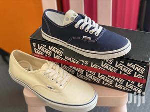 Vans Unisex Available in 2 Colors   Shoes for sale in Greater Accra, Accra Metropolitan