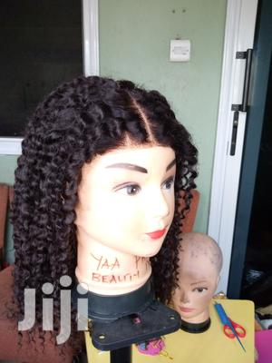 "100% Human Hair Grade 10 Wet Curls 24"" | Hair Beauty for sale in Ashanti, Sekyere East"