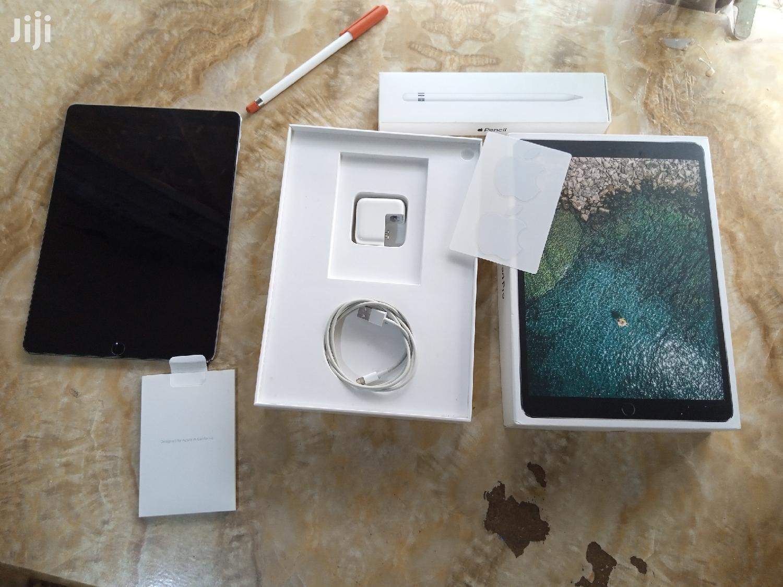 Apple iPad Pro 10.5 (2017) 64 GB Gray | Tablets for sale in Ho Municipal, Volta Region, Ghana