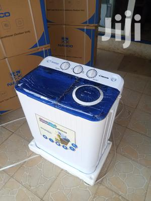 Nasco 5kg Washing Machine Twin Tub | Home Appliances for sale in Greater Accra, Achimota