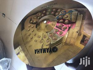 Yamaha Crash Cymbal | Musical Instruments & Gear for sale in Greater Accra, Ga West Municipal