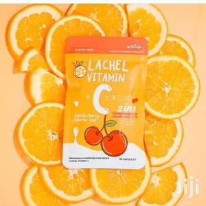 Lachel Vitamin C | Vitamins & Supplements for sale in Greater Accra, Accra Metropolitan