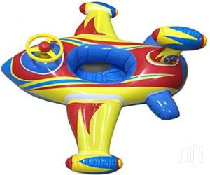 Swimming Pool Baby Kids Plane Float   Sports Equipment for sale in Greater Accra, Adenta