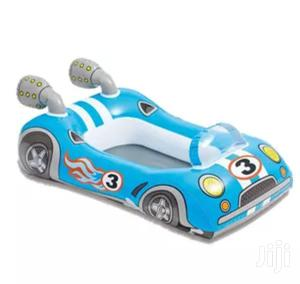 Swimming Pool Baby Kids Car E Float   Sports Equipment for sale in Greater Accra, Accra Metropolitan