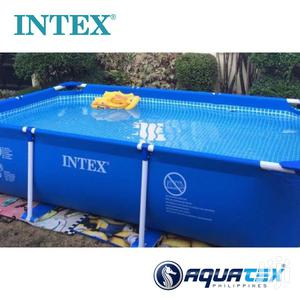 Rectangular Swimming Pool   Sports Equipment for sale in Greater Accra, Accra Metropolitan