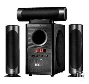 Roch Bluetooth Home Theater System   Audio & Music Equipment for sale in Greater Accra, Odorkor