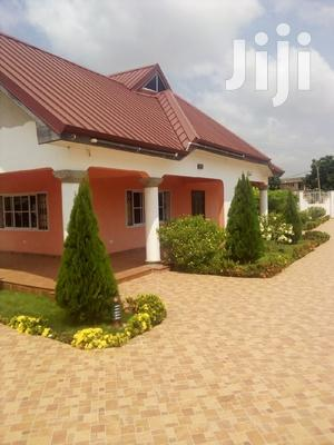 4 Bedrooms With Boysquarters at Oyarifa Focus Prime Area   Houses & Apartments For Sale for sale in Greater Accra, Ga East Municipal