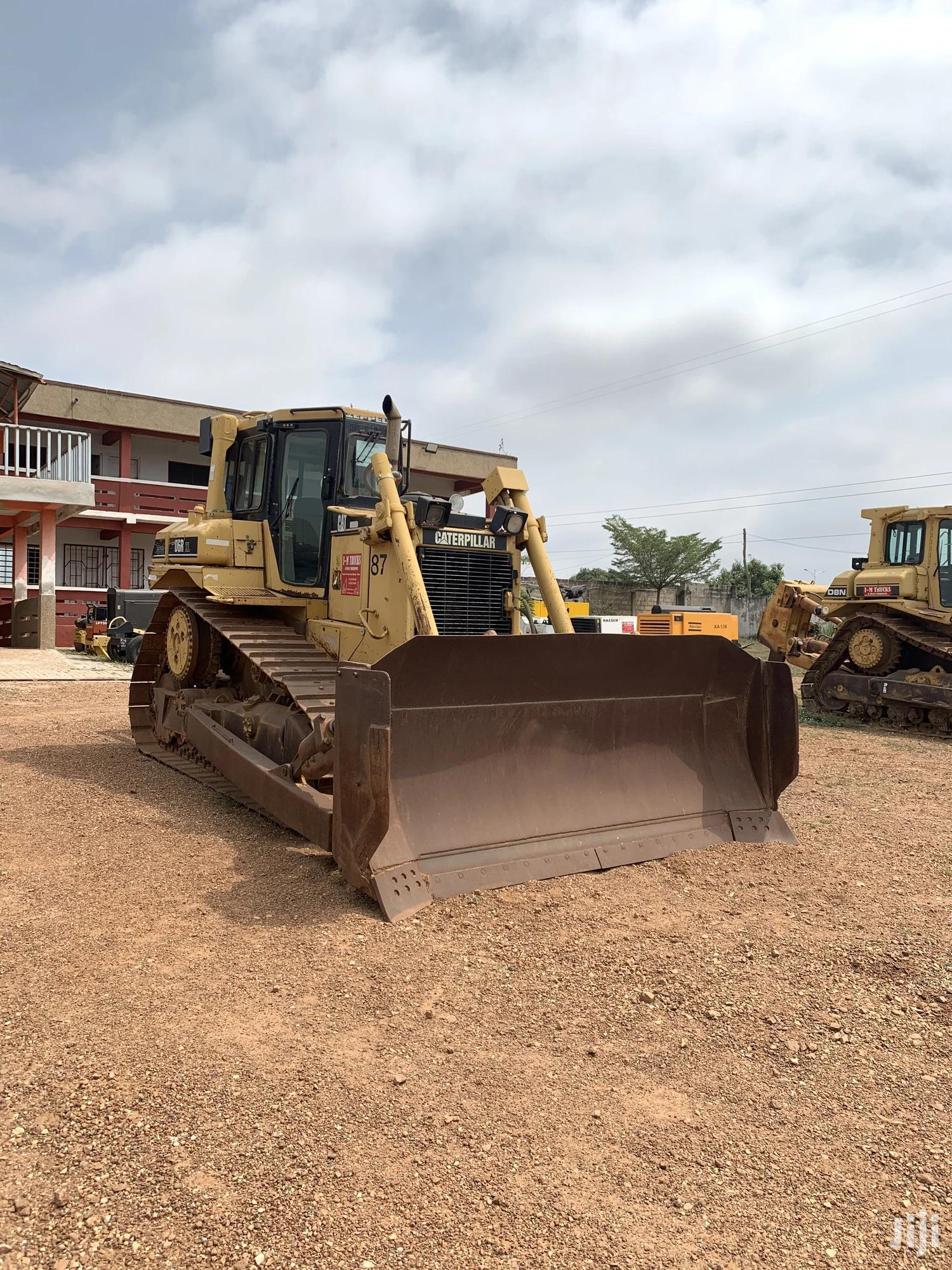 Cat D 6 R Dozer | Heavy Equipment for sale in Kumasi Metropolitan, Ashanti, Ghana