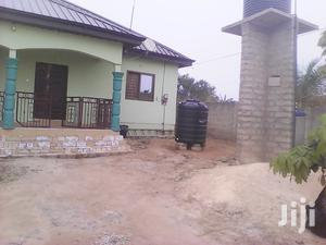 3 Bedrooms, Hall and Two Bathrooms on Two Plots   Houses & Apartments For Sale for sale in Ashanti, Ejisu-Juaben Municipal
