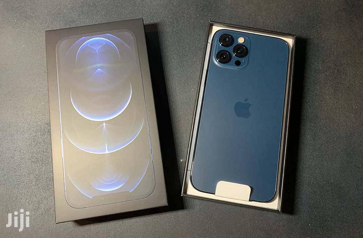 New Apple iPhone 12 Pro 256GB | Mobile Phones for sale in Accra Metropolitan, Greater Accra, Ghana