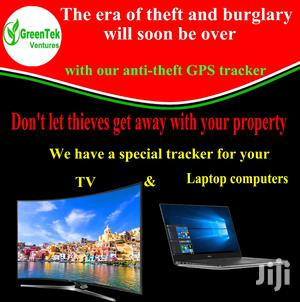 Next-Gen. GPS Anti Theft Tracker for Household Gadgets | Computer & IT Services for sale in Volta Region, Ho West