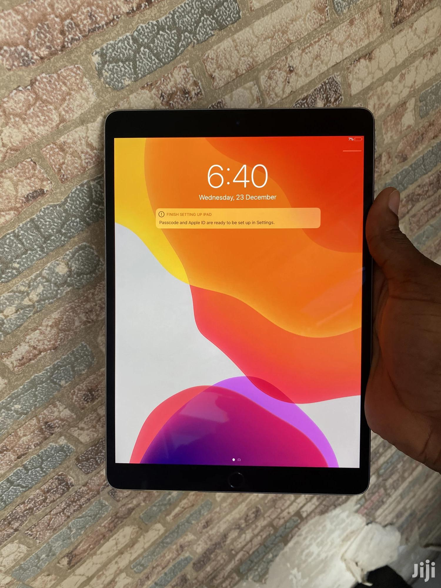 Apple iPad Pro 10.5 (2017) 512 GB Gray | Tablets for sale in Kokomlemle, Greater Accra, Ghana