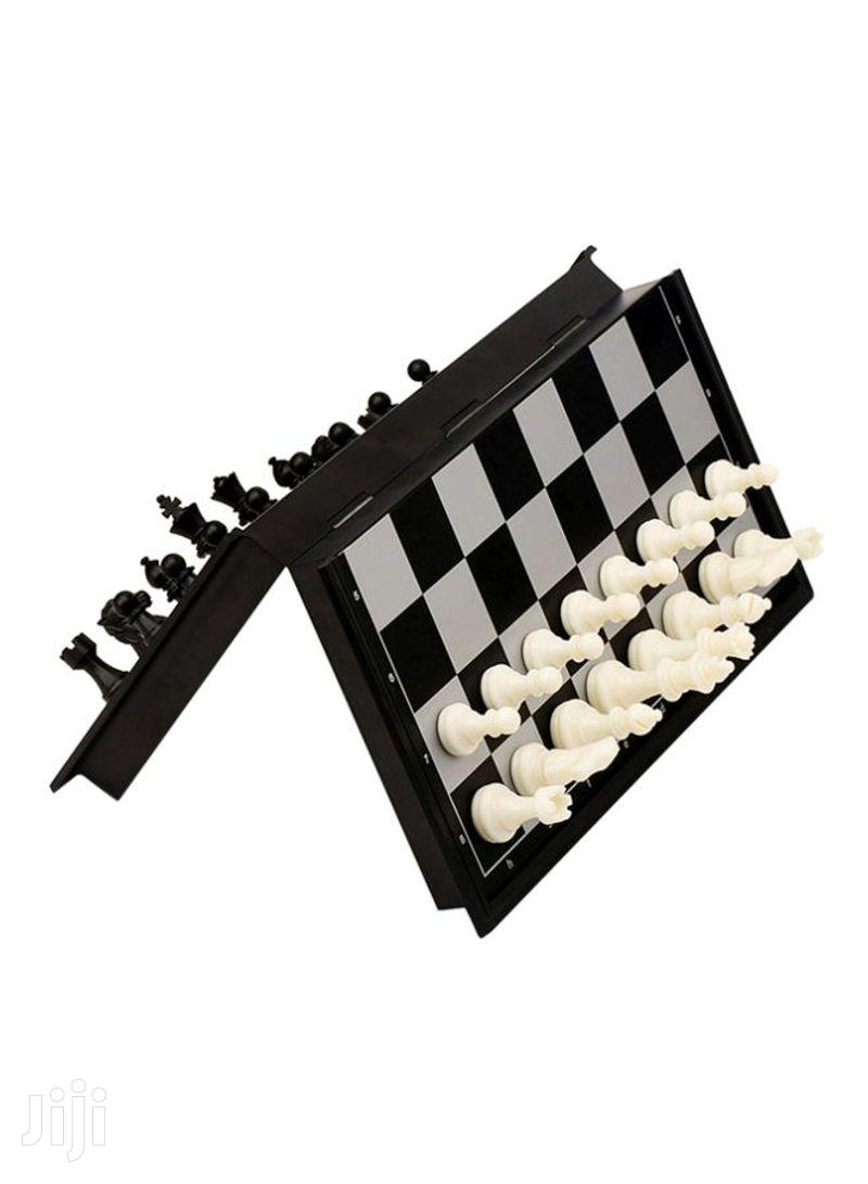 Scrabbles,Monopoly or Chess