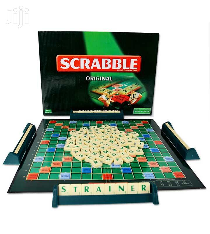 Scrabbles,Monopoly or Chess | Books & Games for sale in Dansoman, Greater Accra, Ghana