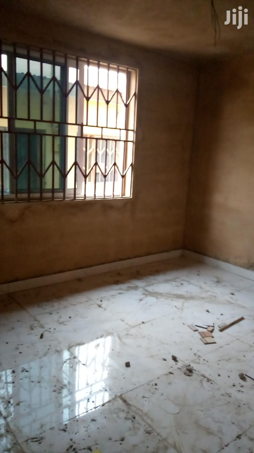 Newly Built Chamber and Hall Self Contained Tuba Kasoa | Houses & Apartments For Rent for sale in Awutu Senya East Municipal, Central Region, Ghana