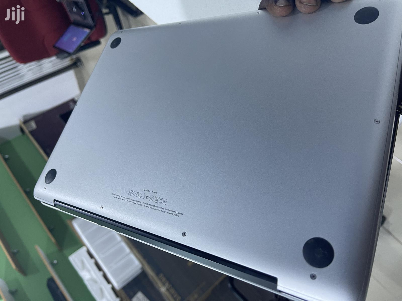 Laptop Apple MacBook Pro 8GB Intel Core I5 HDD 160GB   Laptops & Computers for sale in Achimota, Greater Accra, Ghana