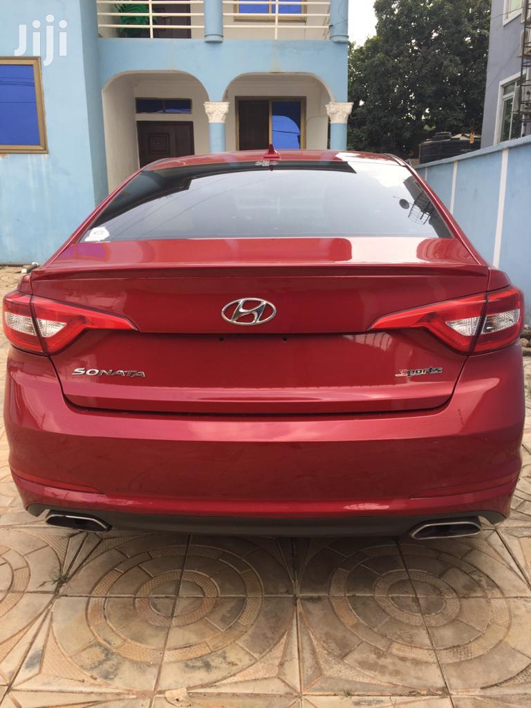Hyundai Sonata 2016 | Cars for sale in Achimota, Greater Accra, Ghana