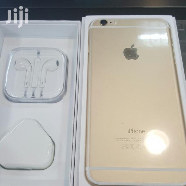 New Apple iPhone 6 16 GB Black | Mobile Phones for sale in Achimota, Greater Accra, Ghana